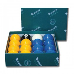 ARAMITH Pool Casino BALLS Ø 50.8 mm