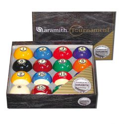 US TOURNAMENT ARAMITH BALL Ø 57.2 mm