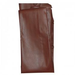 9 FT Luxe brown vinyl Cover