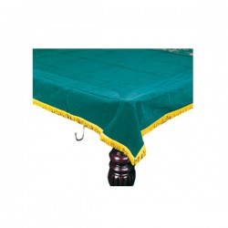 9 FT Snooker cover