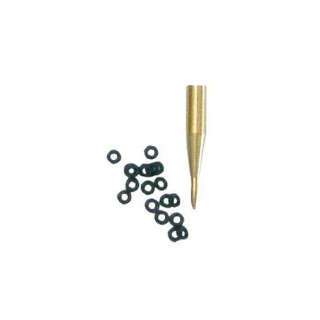 30 joints + adaptateur