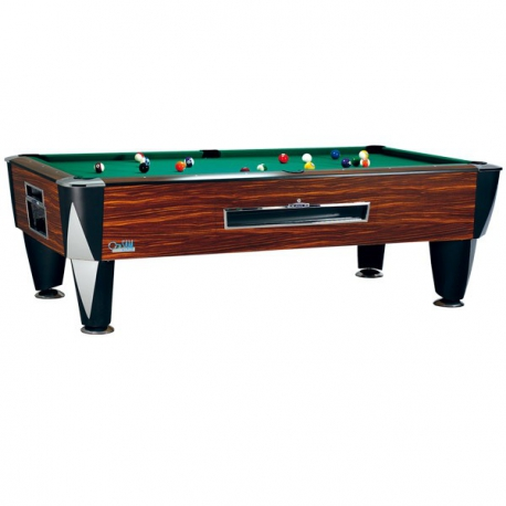 6 ft  Magno billiard