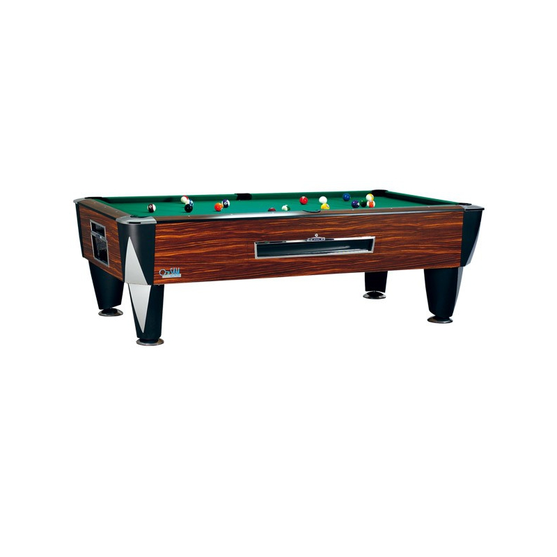 6 Ft Magno Billiard Jmc Billard - How Much Room Do You Need For A 6 Foot Pool Table