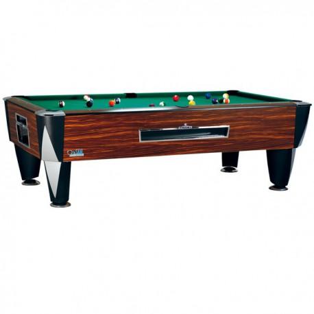 7 ft  Magno billiard