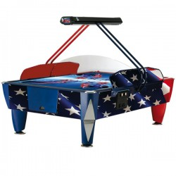 "Air-hockey ""Double patriot"" - 4 joueurs"