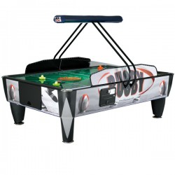 "Air-hockey ""Double rugby"" - 4 joueurs"