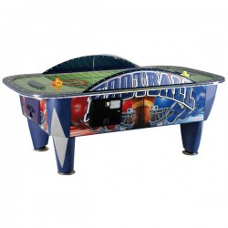 """Yukon football"" air-hockey"