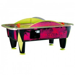 """Yukon vulcan"" air-hockey"