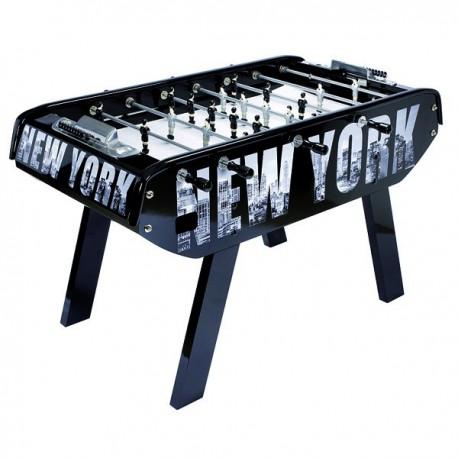 baby foot bonzini b90 new york noir jmc billard. Black Bedroom Furniture Sets. Home Design Ideas