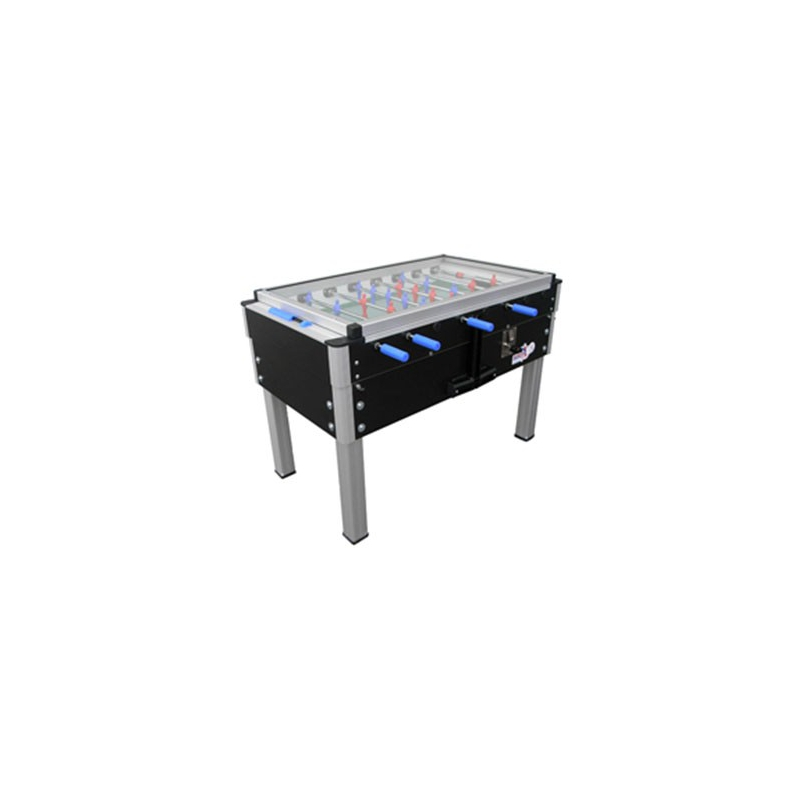 baby foot roberto export noir jmc billard. Black Bedroom Furniture Sets. Home Design Ideas