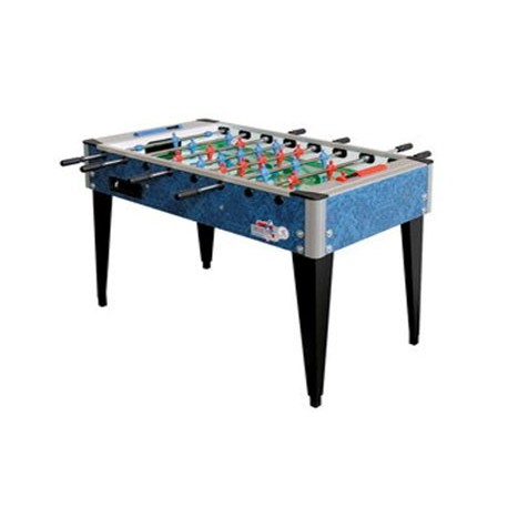 baby foot roberto college bleu jmc billard. Black Bedroom Furniture Sets. Home Design Ideas