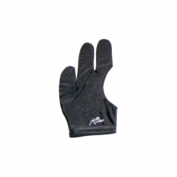 BLACK SMALL LAPERTI GLOVE