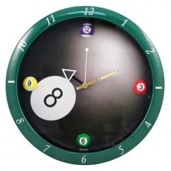 Horloge Murale 4 Balls