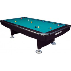 9ft black Dynamic II BILLIARD