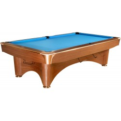 Billard Dynamic 3 8ft Bois TournamentBlue