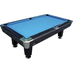 Buffalo Outrage table 7FT Black