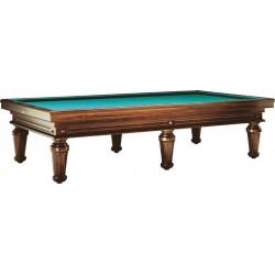 Mahogany REGENTA 280 FRENCH BILLIARD