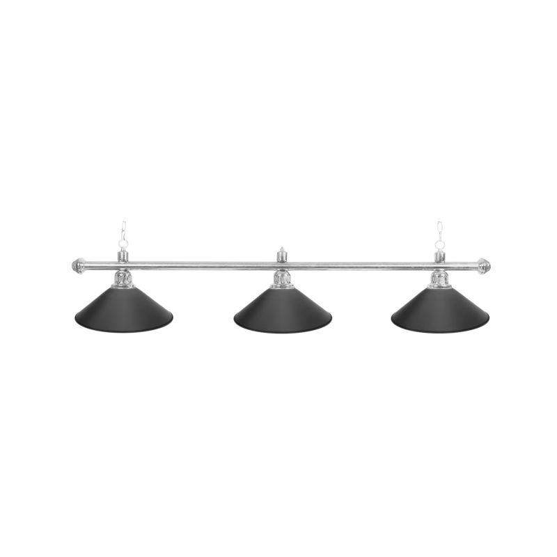 luminaire blacklight 3 d mes noir jmc billard. Black Bedroom Furniture Sets. Home Design Ideas
