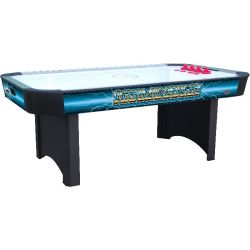 7 ft BUFFALO TERMINATOR AIR HOCKEY (4 players possible)