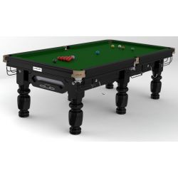 Snooker Riley CLUB 8FT Noir