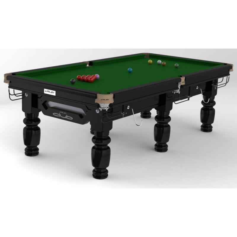 Riley Snooker