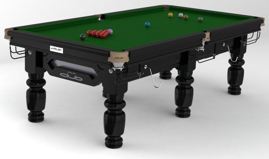 8ft Riley Club Snooker Table Jmc Billard