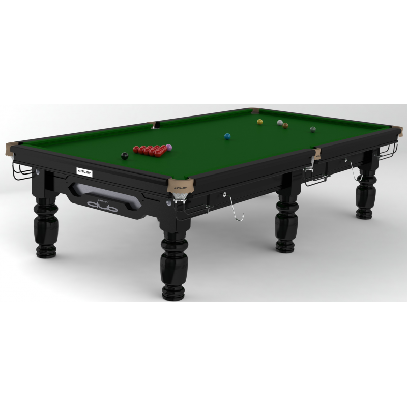 Merveilleux 10FT Riley CLUB Snooker Table