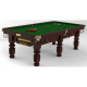 Snooker Riley CLUB 8FT Noir