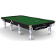 Snooker Riley CLUB 12FT Noir