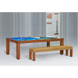 Billard Pronto Vision NOTO 7FT
