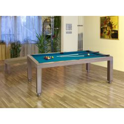 Billard Pronto Vision NAPOLI 6FT