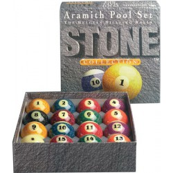 GRANIT ARAMITH US BALL SET –Ø 2,2 IN
