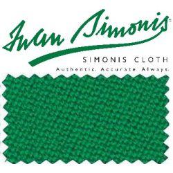 Drap Simonis 760 Vert Jaune