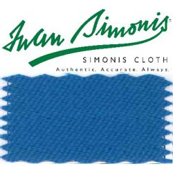 Drap Simonis 760 Bleu Electrique
