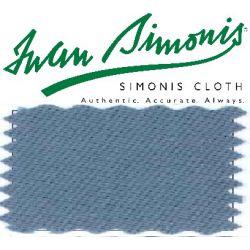 Drap Simonis 760 Bleu Poudré