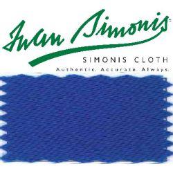 Drap Simonis 760 Bleu Royal