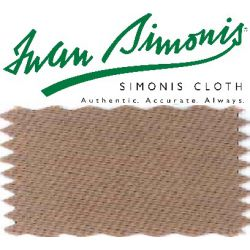 Drap Simonis 760 Camel