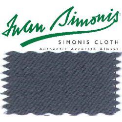 Drap Simonis 760 Gris Ardoise