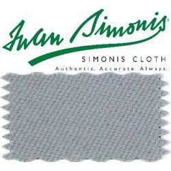Drap Simonis 760 Gris