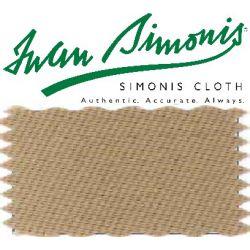 Drap Simonis 760 Or