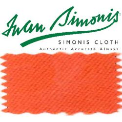 Drap Simonis 760 Orange