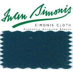 Drap Simonis 760 Vert Foncé