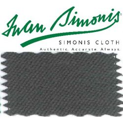 Drap Simonis 760 Vert Olive