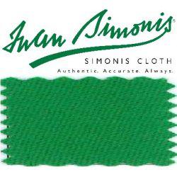 Drap Simonis 760 Vert Pomme