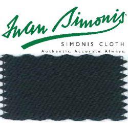 Drap Simonis 760 Vert Spruce