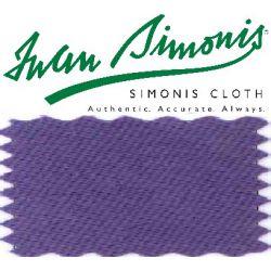 Drap Simonis 760 Violet