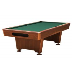 Oak Triumph US Billiard - 7 FT