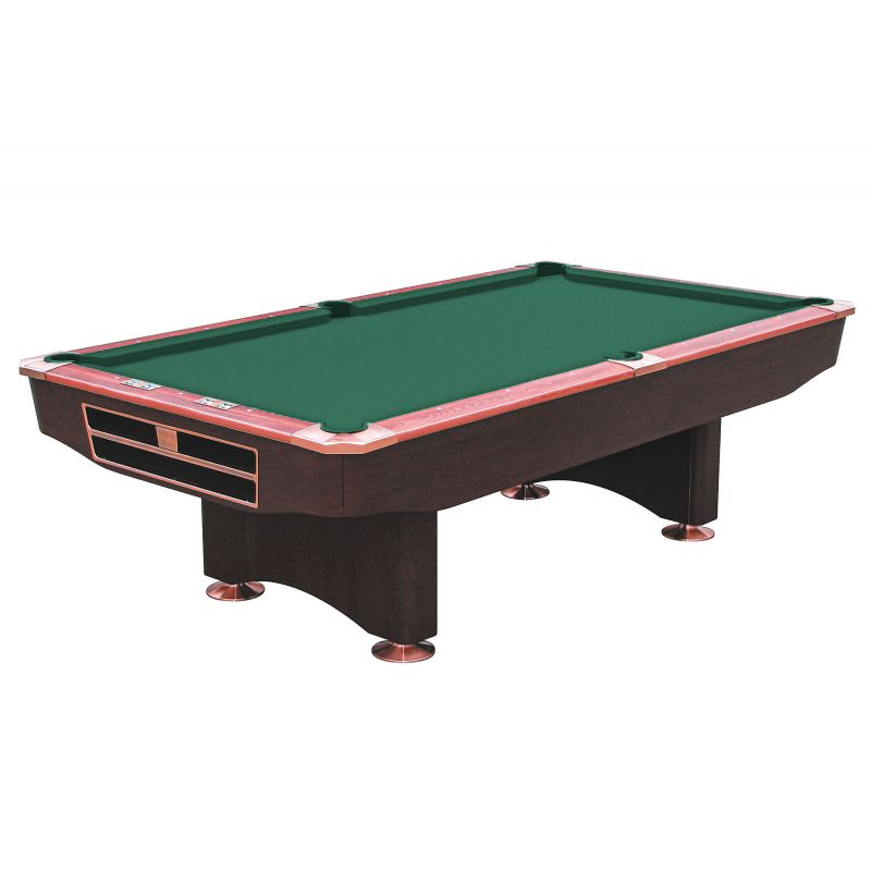 Billard américain Competition 8ft - JMC Billard