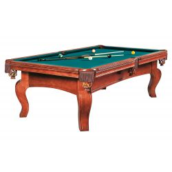 Billard américain Dynasty 8ft