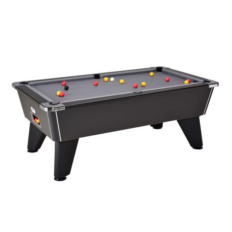 Billard Omega 2.0 7ft noir